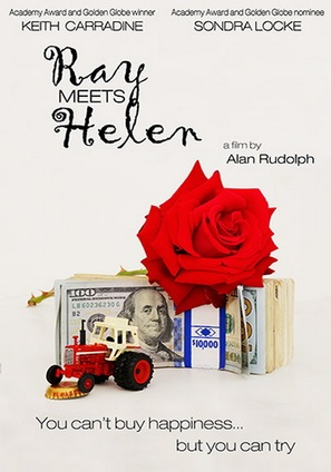 Ray Meets Helen - Movie Poster (thumbnail)