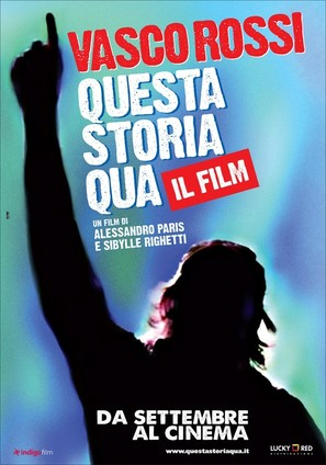 Questa Storia Qua - Italian Movie Poster (thumbnail)