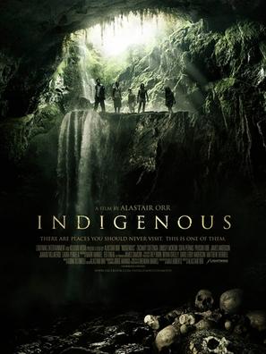 Indigenous - Movie Poster (thumbnail)