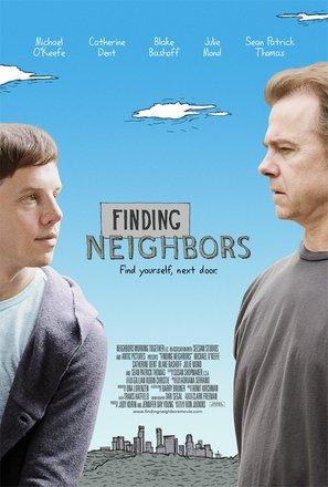 Finding Neighbors - Movie Poster (thumbnail)