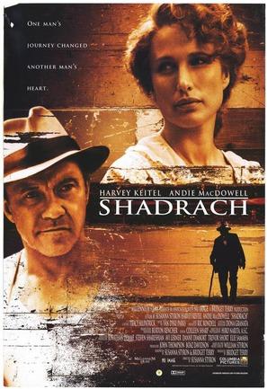 Shadrach - Movie Poster (thumbnail)