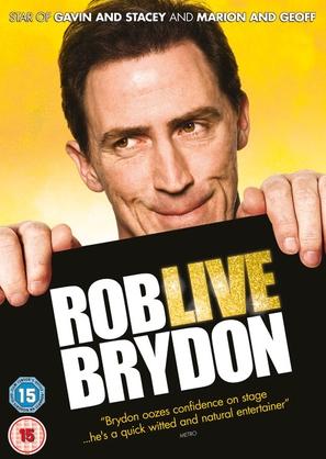 Rob Brydon: Live