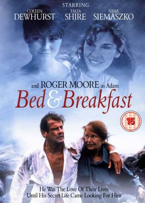 Bed & Breakfast - British DVD movie cover (thumbnail)