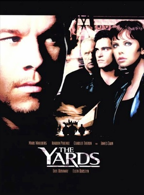 The Yards - Movie Poster (thumbnail)