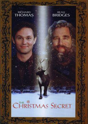 The Christmas Secret - Movie Cover (thumbnail)