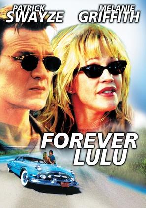 Forever Lulu - DVD movie cover (thumbnail)