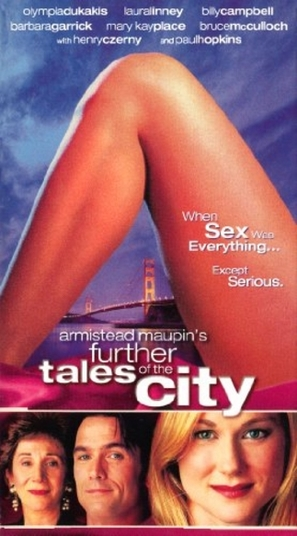 """""""Further Tales of the City"""" - Movie Cover (thumbnail)"""