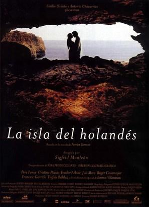 Illa de l'holandès, L'