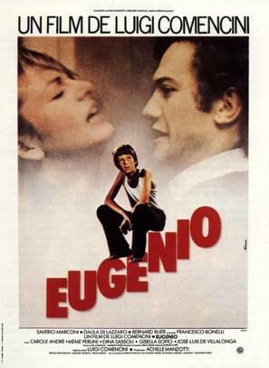 Voltati Eugenio