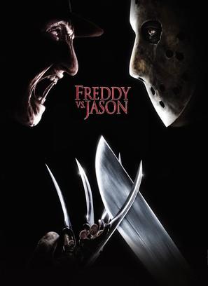 Freddy vs. Jason - Movie Poster (thumbnail)