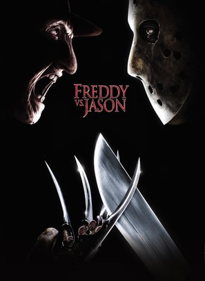 Freddy vs. Jason - Movie Poster (thumbnail)