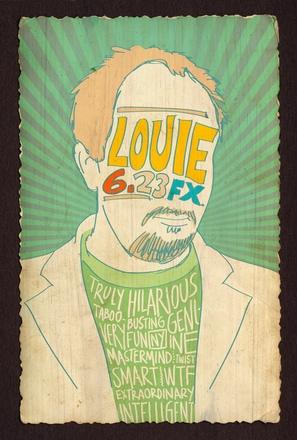"""Louie"""