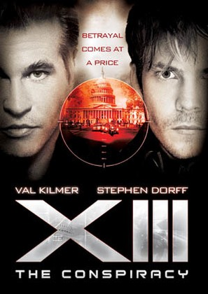 """XIII"" - Movie Poster (thumbnail)"
