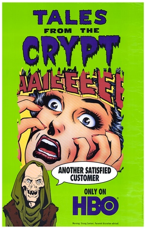 """Tales from the Crypt"" - Movie Poster (thumbnail)"