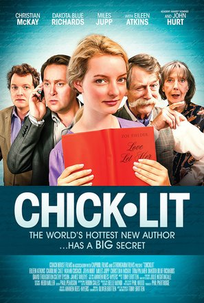 ChickLit - Movie Poster (thumbnail)