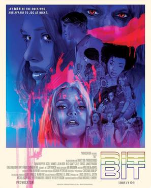 Bit - Movie Poster (thumbnail)