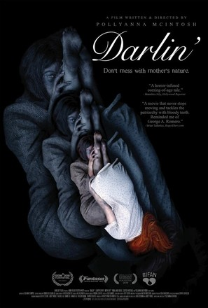 Darlin' - Movie Poster (thumbnail)