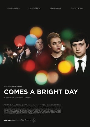 Comes a Bright Day - Movie Poster (thumbnail)