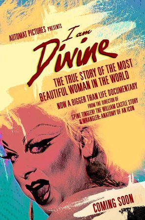 I Am Divine - Movie Poster (thumbnail)