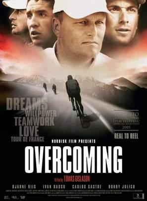 Overcoming - poster (thumbnail)