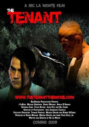 The Tenant - Movie Poster (thumbnail)