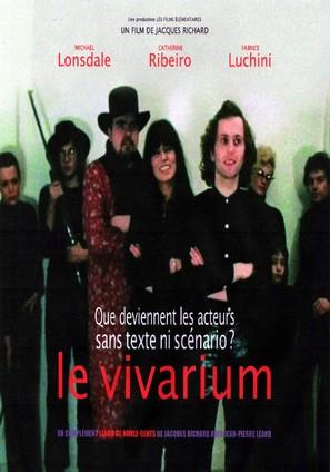 Ne - French Movie Poster (thumbnail)