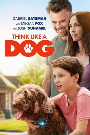 Think Like a Dog - Movie Cover (thumbnail)
