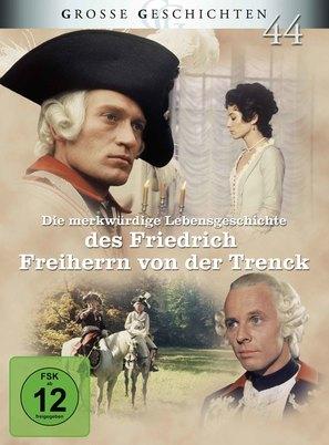 """""""Merkwürdige Lebensgeschichte des Friedrich Freiherrn von der Trenck"""""""