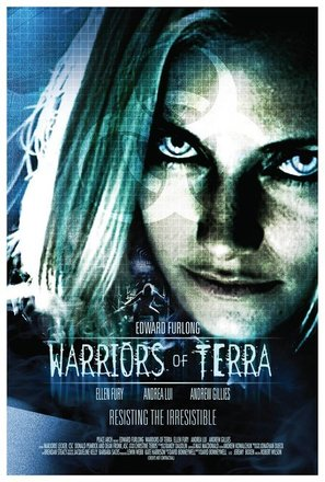 Warriors of Terra - poster (thumbnail)