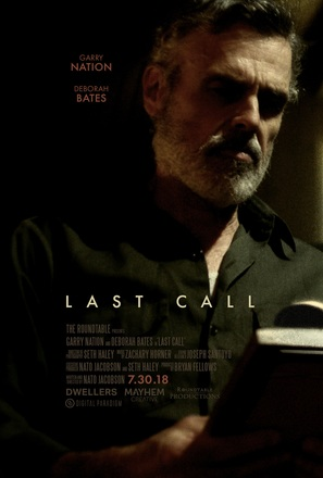 Last Call - Movie Poster (thumbnail)