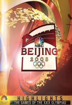 """""""Beijing 2008: Games of the XXIX Olympiad"""" - Movie Cover (thumbnail)"""