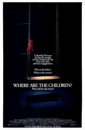 Where Are the Children? - Movie Poster (thumbnail)