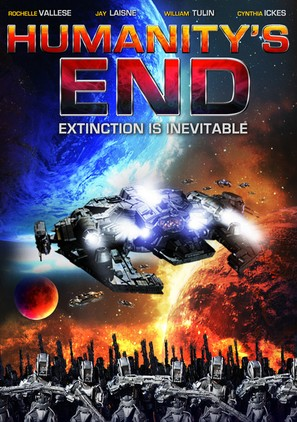 Humanity's End - Movie Cover (thumbnail)