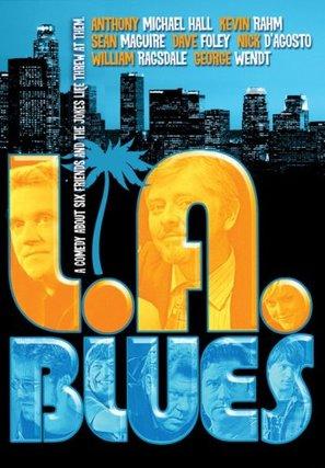 LA Blues - poster (thumbnail)