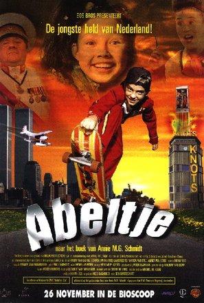 Abeltje - Dutch Movie Poster (thumbnail)