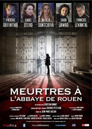 """""""Meurtres à..."""" Meurtres à Rouen"""