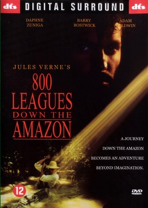Eight Hundred Leagues Down the Amazon