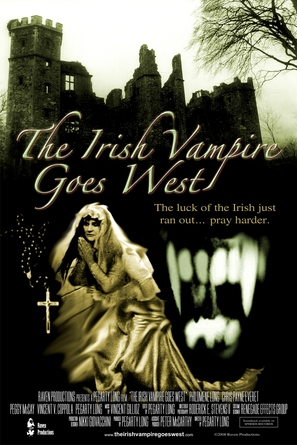 An Irish Vampire in Hollywood - Movie Poster (thumbnail)