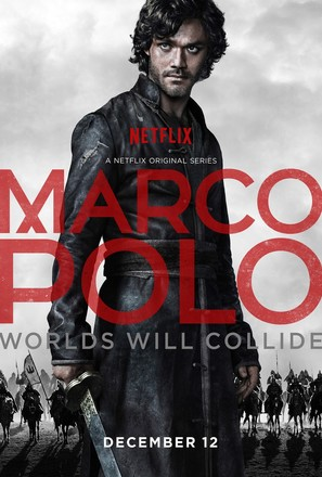 """Marco Polo"" - Movie Poster (thumbnail)"