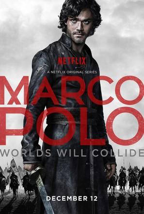 """""""Marco Polo"""""""