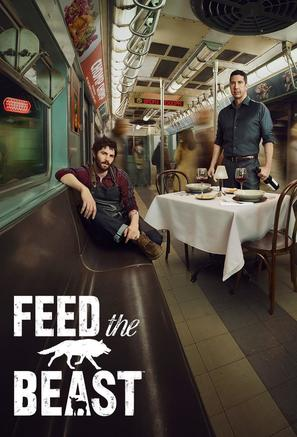 """Feed the Beast"" - Movie Poster (thumbnail)"