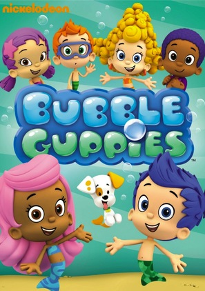 """Bubble Guppies"" - Movie Poster (thumbnail)"