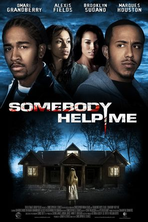 Somebody Help Me - Movie Poster (thumbnail)