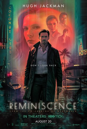 Reminiscence - Movie Poster (thumbnail)