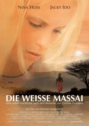 Weisse Massai, Die
