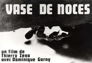Vase de noces - Belgian Movie Poster (thumbnail)
