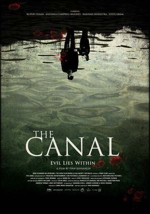 The Canal - Irish Movie Poster (thumbnail)