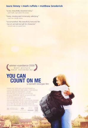 You Can Count on Me - Movie Poster (thumbnail)