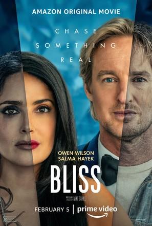 Bliss - Movie Poster (thumbnail)