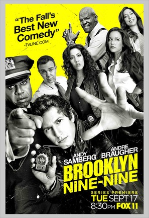 """Brooklyn Nine-Nine"""